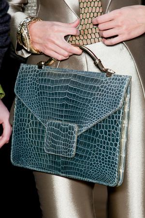 Показ Giorgio Armani Privé коллекции сезона Весна-лето 2012 года Haute couture - www.elle.ru - Подиум - фото 332206