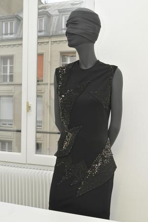 Показ Felipe Oliveira Baptista коллекции сезона Осень-зима 2009-2010 года Haute couture - www.elle.ru - Подиум - фото 87579