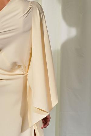Показ Dominique Sirop коллекции сезона Весна-лето 2009 года Haute couture - www.elle.ru - Подиум - фото 86505