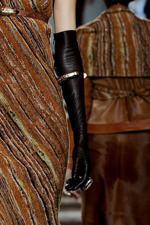 Показ Missoni коллекции сезона Осень-зима 2012-2013 года Prêt-à-porter - www.elle.ru - Подиум - фото 371609