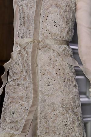 Показ Valentino коллекции сезона Весна-лето 2011 года Haute couture - www.elle.ru - Подиум - фото 217705