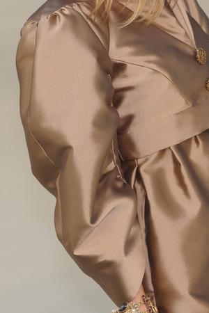 Показ  коллекции сезона Осень-зима 2010-2011 года haute couture - www.elle.ru - Подиум - фото 167762