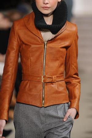 Показ Bouchra Jarrar коллекции сезона Весна-лето 2012 года Haute couture - www.elle.ru - Подиум - фото 330290
