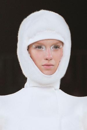 Показ Mugler коллекции сезона Осень-зима 2012-2013 года prêt-à-porter - www.elle.ru - Подиум - фото 375052
