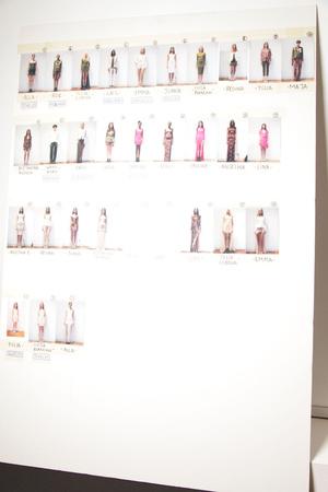 Показ Kevork Kiledjian коллекции сезона Весна-лето 2012 года prêt-à-porter - www.elle.ru - Подиум - фото 294541