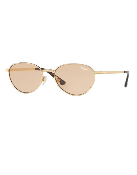 Капсульная коллекция Джиджи Хадид и Vogue Eyewear