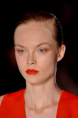 Показ Alexander Vauthier коллекции сезона Осень-зима 2011-2012 года haute couture - www.elle.ru - Подиум - фото 278327