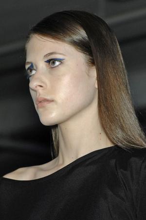 Показ Zero + Maria Cornejo коллекции сезона Весна-лето 2009 года prêt-à-porter - www.elle.ru - Подиум - фото 76977