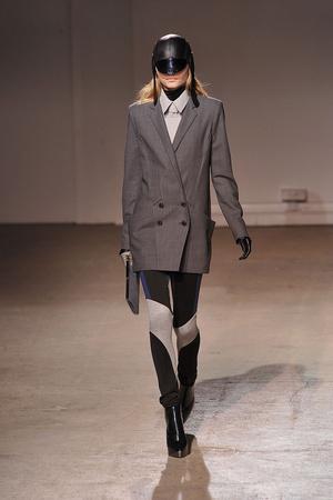 Показ Felipe Oliveira Baptista коллекции сезона Весна-лето 2009 года Haute couture - www.elle.ru - Подиум - фото 86647