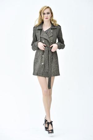 Показ Imitation коллекции сезона Осень-зима 2011-2012 года prêt-à-porter - www.elle.ru - Подиум - фото 228702