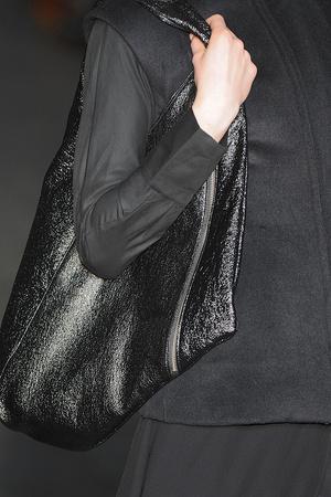 Показ Zero + Maria Cornejo коллекции сезона Осень-зима 2009-2010 года Prêt-à-porter - www.elle.ru - Подиум - фото 92431