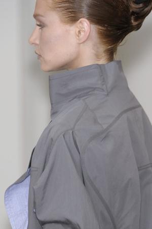 Показ Atelier Gustavo Lins коллекции сезона Осень-зима 2010-2011 года Haute couture - www.elle.ru - Подиум - фото 167294