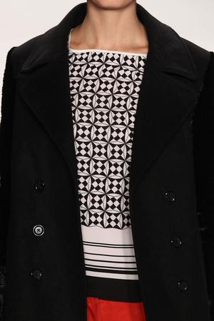 Показ Rebecca Minkoff коллекции сезона Осень-зима 2012-2013 года prêt-à-porter - www.elle.ru - Подиум - фото 342111