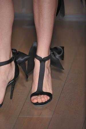 Показ Alexis Mabille коллекции сезона Осень-зима 2009-2010 года haute couture - www.elle.ru - Подиум - фото 87133
