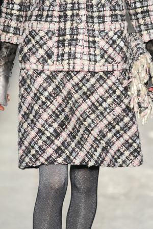Показ  коллекции сезона Осень-зима 2012-2013 года Haute couture - www.elle.ru - Подиум - фото 404459