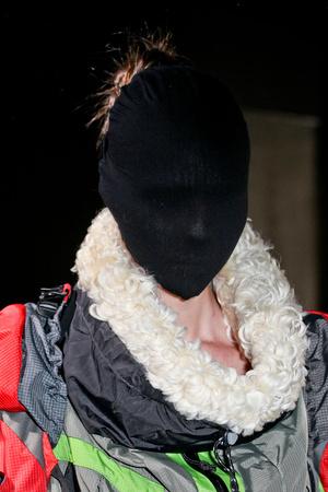 Показ Maison Martin Margiela коллекции сезона Осень-зима 2011-2012 года haute couture - www.elle.ru - Подиум - фото 277258