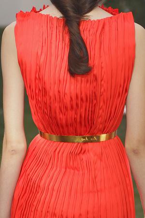 Показ Maison Rabih коллекции сезона Осень-зима 2010-2011 года haute couture - www.elle.ru - Подиум - фото 168231