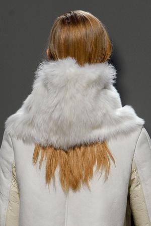 Показ Reed Krakoff коллекции сезона Осень-зима 2012-2013 года Prêt-à-porter - www.elle.ru - Подиум - фото 349936