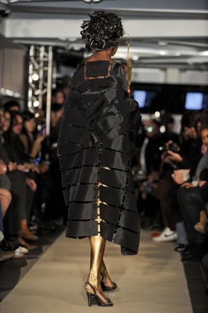 Показ Maurizio Galante коллекции сезона Весна-лето 2011 года Haute couture - www.elle.ru - Подиум - фото 216744