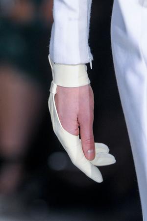 Показ Stephane Rolland коллекции сезона Весна-лето 2012 года Haute couture - www.elle.ru - Подиум - фото 331557