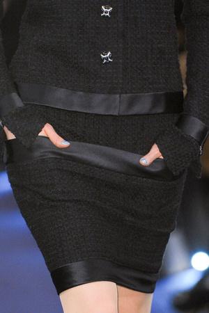 Показ  коллекции сезона Весна-лето 2012 года haute couture - www.elle.ru - Подиум - фото 331425