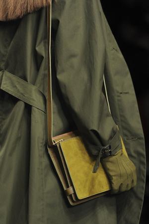 Показ Daks коллекции сезона Осень-зима 2013-2014 года prêt-à-porter - www.elle.ru - Подиум - фото 498829
