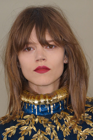 Показ  коллекции сезона Осень-зима 2010-2011 года haute couture - www.elle.ru - Подиум - фото 167763