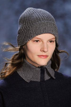 Показ Lacoste коллекции сезона Осень-зима 2012-2013 года Prêt-à-porter - www.elle.ru - Подиум - фото 340610