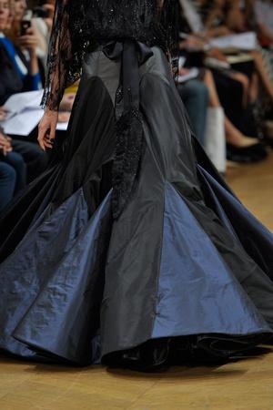 Показ Alexis Mabille коллекции сезона Осень-зима 2011-2012 года haute couture - www.elle.ru - Подиум - фото 277445
