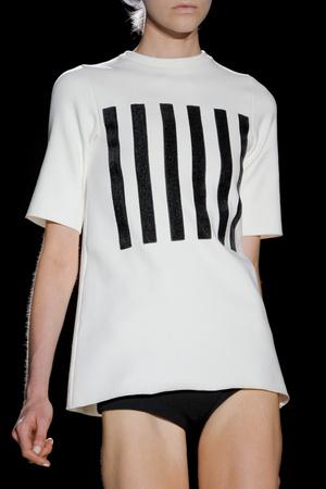Показ Marc Jacobs коллекции сезона Весна-лето 2013 года prêt-à-porter - www.elle.ru - Подиум - фото 421718
