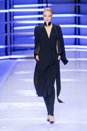 Показ Alexander Vauthier коллекции сезона Весна-лето 2012 года Haute couture - www.elle.ru - Подиум - фото 331896