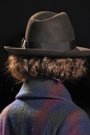 Показ Ruffian коллекции сезона Осень-зима 2012-2013 года Prêt-à-porter - www.elle.ru - Подиум - фото 339506
