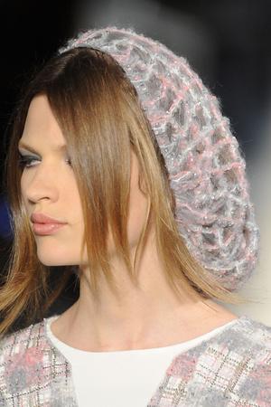 Показ  коллекции сезона Осень-зима 2012-2013 года Haute couture - www.elle.ru - Подиум - фото 404456