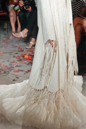 Показ Franc Sorbier коллекции сезона Осень-зима 2010-2011 года Haute couture - www.elle.ru - Подиум - фото 168088