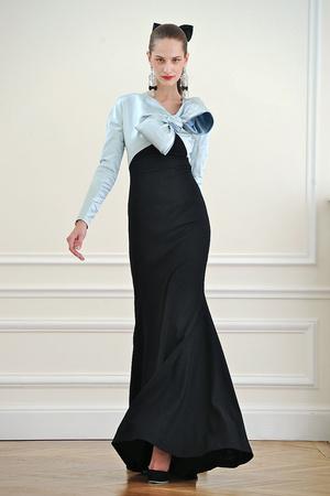 Показ Alexis Mabille коллекции сезона Осень-зима 2010-2011 года haute couture - www.elle.ru - Подиум - фото 167585