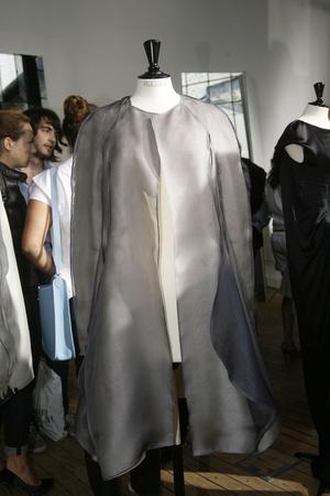 Показ Maison Rabih коллекции сезона Осень-зима 2009-2010 года Haute couture - www.elle.ru - Подиум - фото 88162