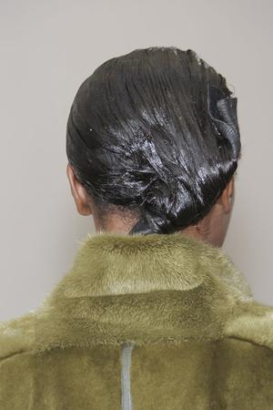 Показ Atelier Gustavo Lins коллекции сезона Осень-зима 2010-2011 года Haute couture - www.elle.ru - Подиум - фото 167291
