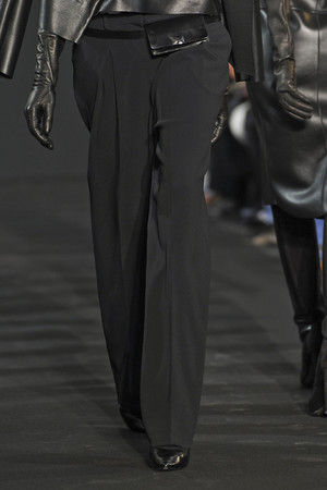 Показ Costume National коллекции сезона Осень-зима 2012-2013 года prêt-à-porter - www.elle.ru - Подиум - фото 382198