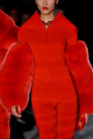 Показ Alexander Vauthier коллекции сезона Осень-зима 2011-2012 года haute couture - www.elle.ru - Подиум - фото 278323