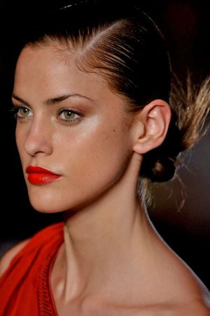 Показ Alexander Vauthier коллекции сезона Осень-зима 2011-2012 года haute couture - www.elle.ru - Подиум - фото 278325