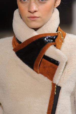Показ Bouchra Jarrar коллекции сезона Весна-лето 2012 года Haute couture - www.elle.ru - Подиум - фото 330286