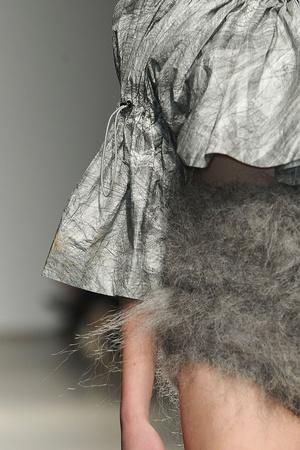 Показ VPL by Victoria Bartlett коллекции сезона Осень-зима 2012-2013 года Prêt-à-porter - www.elle.ru - Подиум - фото 342050