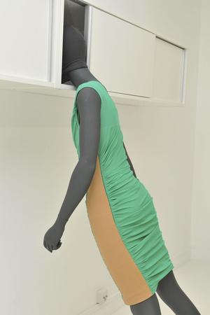 Показ Felipe Oliveira Baptista коллекции сезона Осень-зима 2009-2010 года Haute couture - www.elle.ru - Подиум - фото 87584