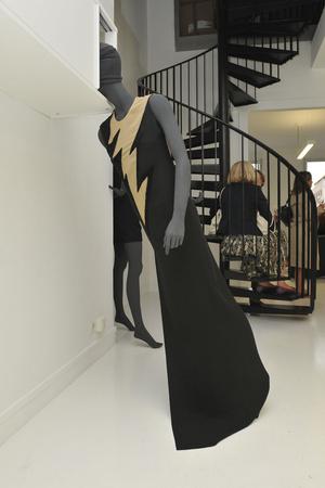Показ Felipe Oliveira Baptista коллекции сезона Осень-зима 2009-2010 года Haute couture - www.elle.ru - Подиум - фото 87577
