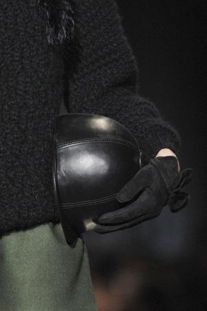 Показ Ermanno Scervino коллекции сезона Осень-зима 2012-2013 года Prêt-à-porter - www.elle.ru - Подиум - фото 361573