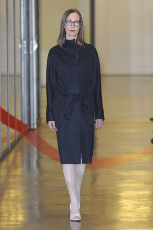 Показ Adeline Andre коллекции сезона Весна-лето 2012 года haute couture - www.elle.ru - Подиум - фото 331501