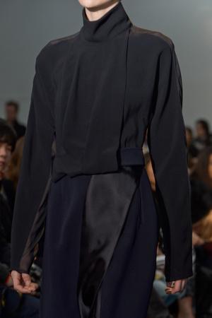 Показ Costume National коллекции сезона Осень-зима 2013-2014 года prêt-à-porter - www.elle.ru - Подиум - фото 550231