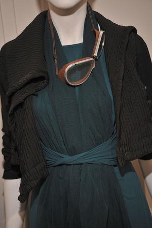 Показ Modernist for Ghost коллекции сезона Весна-лето 2010 года prêt-à-porter - www.elle.ru - Подиум - фото 112478