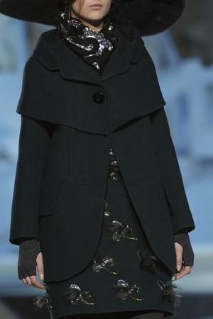 Показ Marc Jacobs коллекции сезона Осень-зима 2012-2013 года Prêt-à-porter - www.elle.ru - Подиум - фото 347067