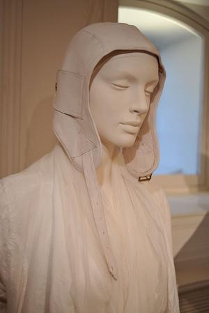 Показ Modernist for Ghost коллекции сезона Весна-лето 2010 года prêt-à-porter - www.elle.ru - Подиум - фото 112479